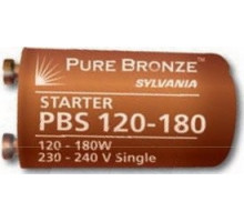 Стартер для ламп Sylvania Pure Bronze PBS-120 (120-180W)